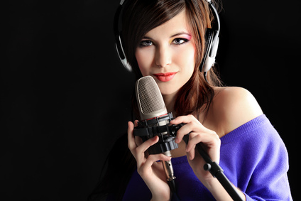Top Tips for Recording Vocals
