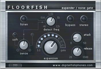 floorfish Top Ten Free VST Plugins for Mac & PC