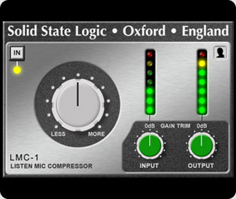 ssl listen mic Top Ten Free VST Plugins for Mac & PC