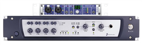 Zero Latency Monitoring for Digidesign 002 and 003