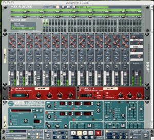 reason 300x274 Importing Midi & Wav Files Into Reason For Music Production