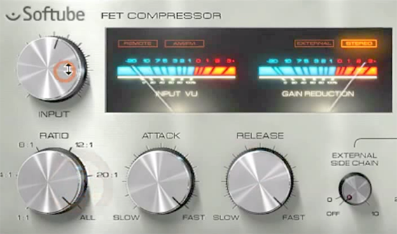 How to use a Compressor like a Pro
