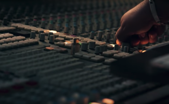 4 Steps to Mixing Hip Hop Vocals | Waves