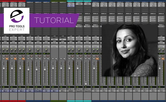 Pro-Tools-Expert-Tutorial-ADR-Basics---How-To-Prepare-For-A-Session-And-Set-Up-An-ADR-Template-In-Pro-Tools
