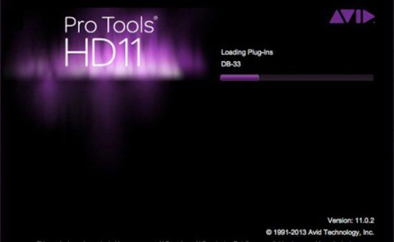 pro tools HD11