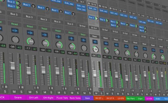Learn to improve your mixes