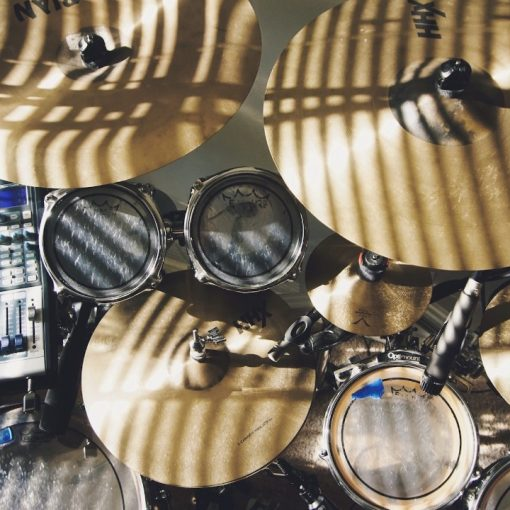 How to Humanize and Dehumanize Drums