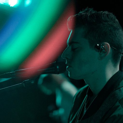 How to Produce Background Vocals that Complement a Lead