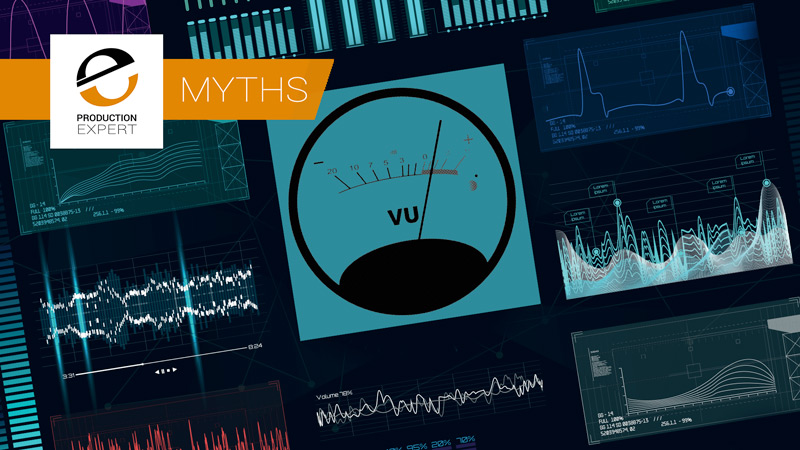 5 Typical Mastering Myths Debunked
