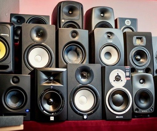 7 placement tips to get the best out of your Studio Monitors