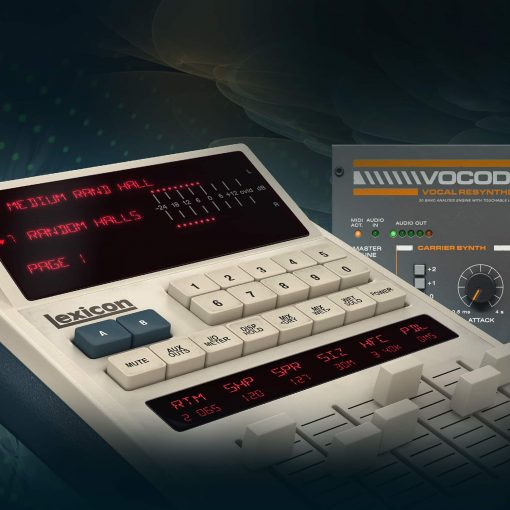 UAD announce v9.7 Software