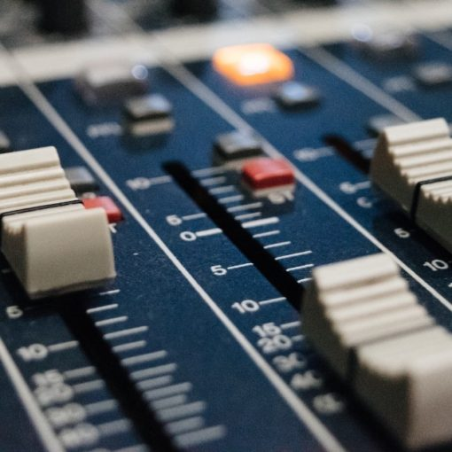 Mixing Music: 4 Rules You Should Know When to Break