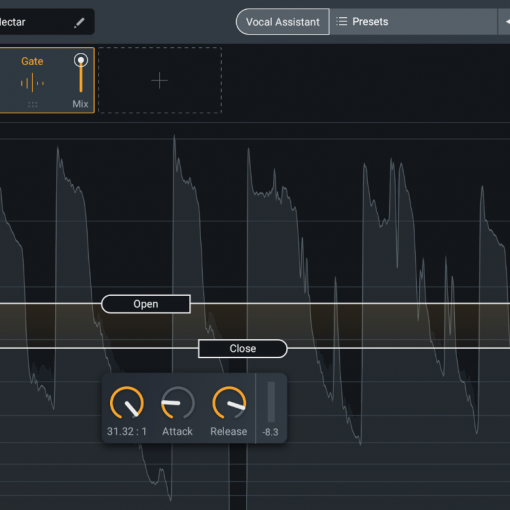 4 Creative Uses for Noise Gates in Music Production